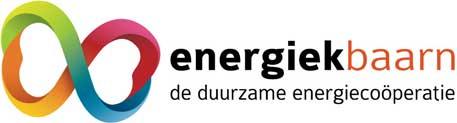 Energiek Baarn Logo